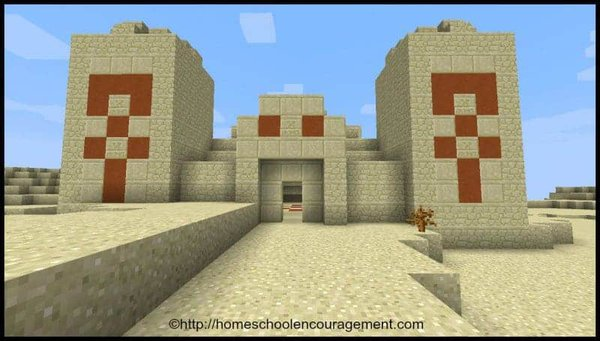 Six MORE Minecraft Writing Prompts - help your reluctant writer enjoy journaling, creative writing, or essays with these fun prompts.