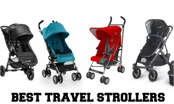 travel strollers, best travel stroller, best travel strollers, stroller reviews, best stroller for travel, best strollers for travel