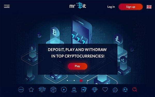 Crypto Deposit, Withdrawal, Payments