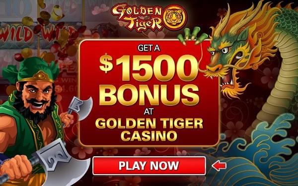 $1500 Free Play Bonus
