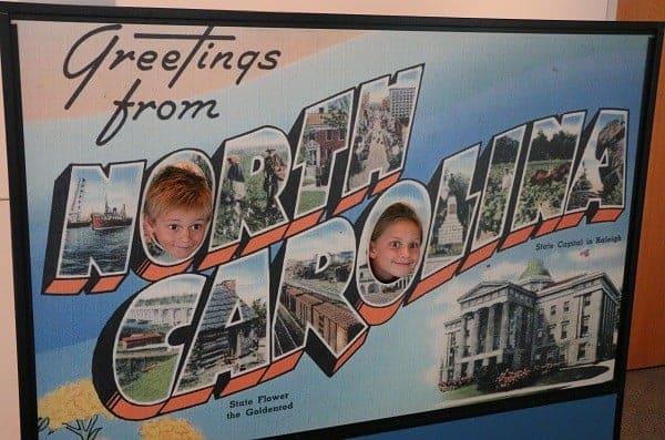 north carolina travel guide, family travel to north carolina, north carolina with kids, visiting north carolina
