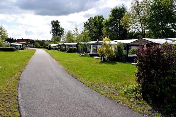 Camping Oudewillemsveldt Oude Willem Drenthe