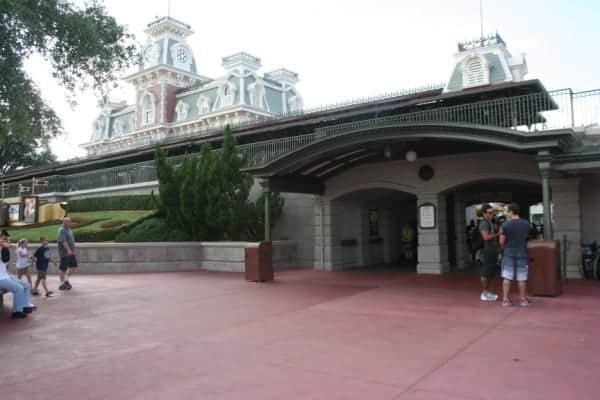 Magic Kingdom, Stroller Rental, Walt Disney World, disney with toddlers, magic kingdom with toddlers, stroller rental at disney