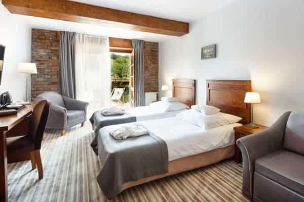 Dolina Charlotty Resort & Spa