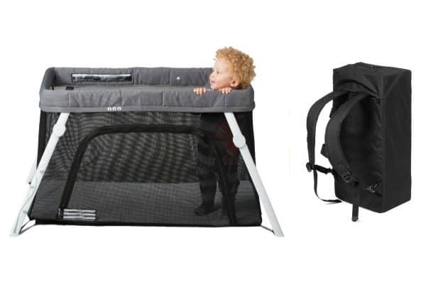 baby travel bed, travel crib, travel cot
