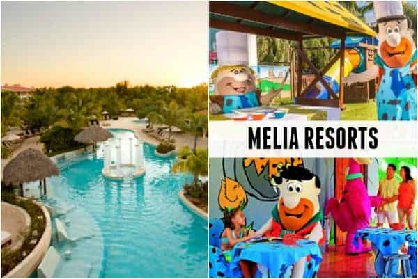 best resorts for babies, best resorts for toddlers, best resorts for babies and toddlers, melia resorts