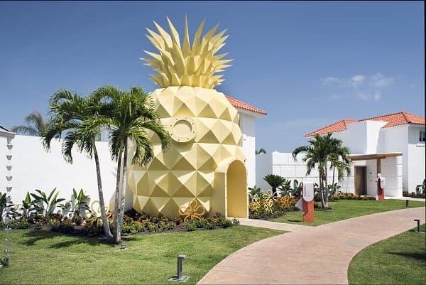 nickelodeon punta cana review, punta cana with kids, punta cana sponge bob resort