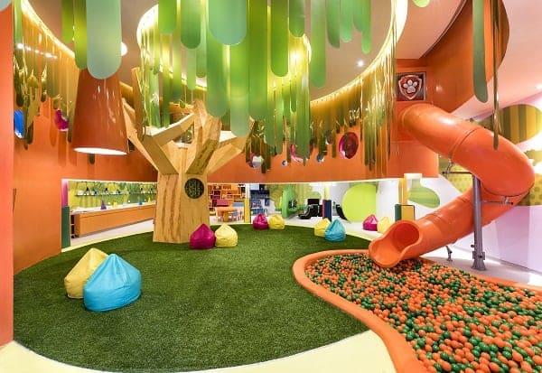 nickelodeon punta cana review, punta cana resort for kids, punta cana resort with a toddler