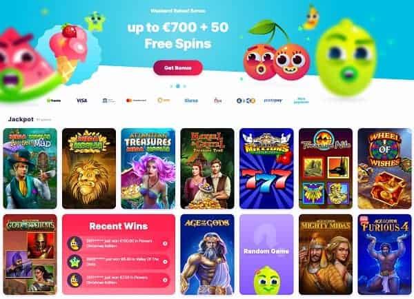 Nomini Casino Full Review