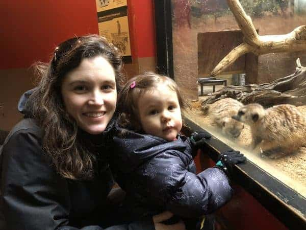 Best Vacations with a Baby, Vacations with a Baby, best places to travel with a baby, places to travel with a baby, washington dc with baby