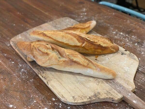 Barra Miga de Miga Bakery