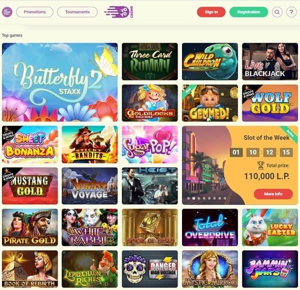 Yoyo Casino Full Review