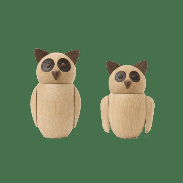 Architectmade-Bubo-Owl-Oak-Nikolaj-Klitgaard