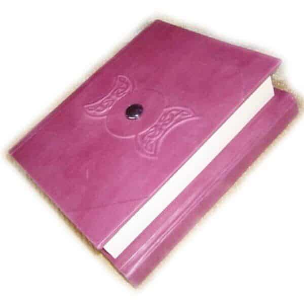 Celtic Moon Practical Magic Book of Shadows