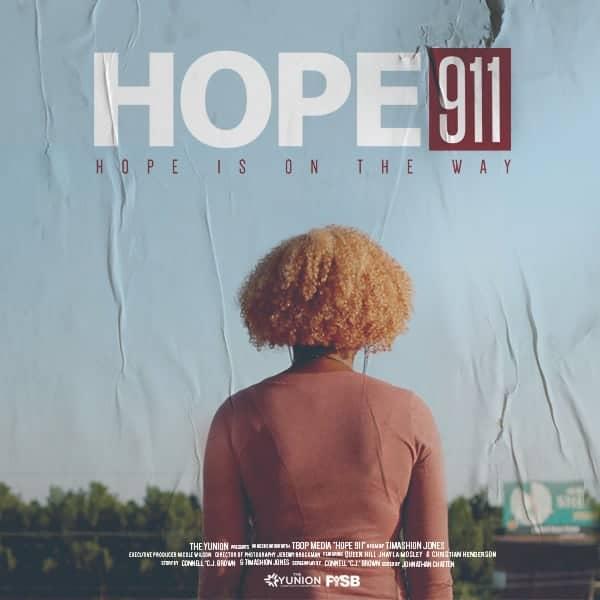 Hope 911 Virtual Family Movie Night