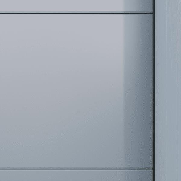 Crawford_Style_Slät - Vit aluminium