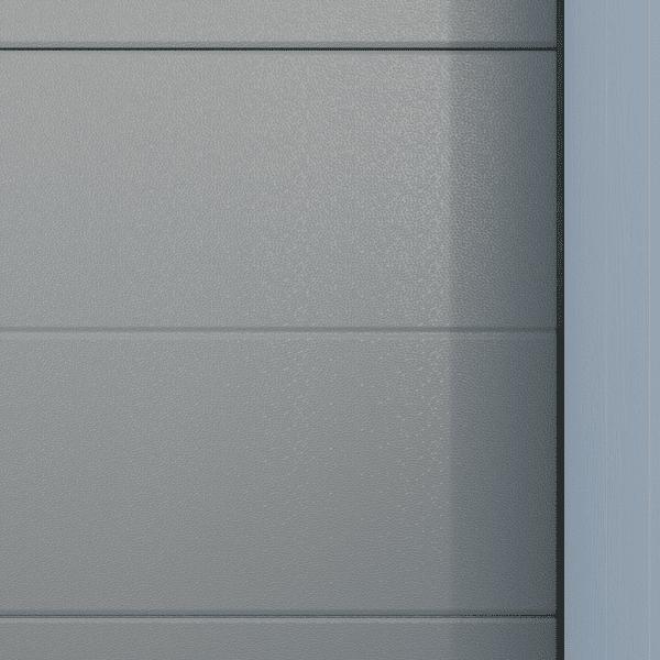 Crawford_Trend_Brilliant - Grå aluminium