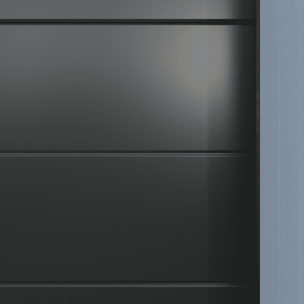 Crawford_Trend_Slät - Dekor gråmetallic