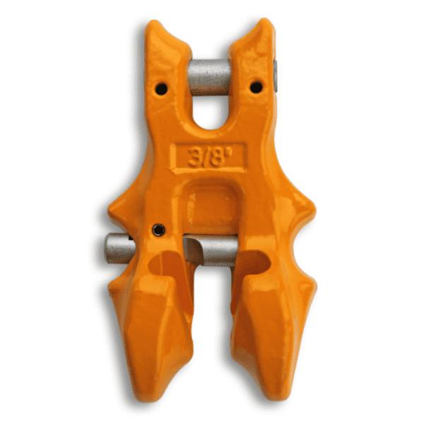 Shortening Clutch Clevis - Locking Clevis