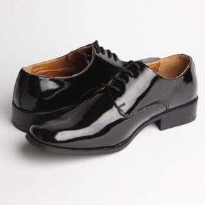 Formal Shoes for Tuxedos and Dress Shoes for Suits for Men and Boys