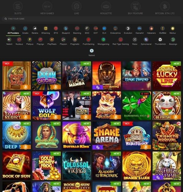 Fastpay Casino exclusive welcome bonus