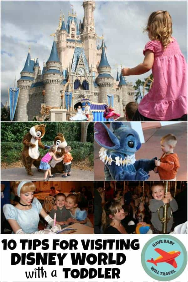disney world with toddlers, disney world with a toddler, tips for disney world with toddlers, disney tips for toddlers