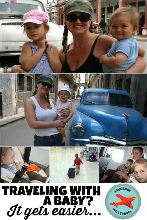 traveling with a baby, have baby will travel, travel with a baby, travel with baby, traveling with babies, travelling with a baby