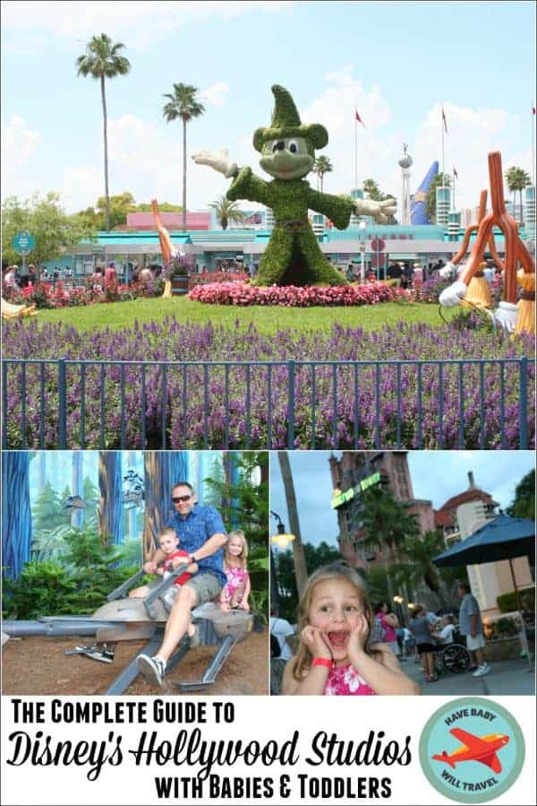 hollywood studios for toddlers, hollywood studios with toddlers, hollywood studios with a baby, hollywood studios with babies