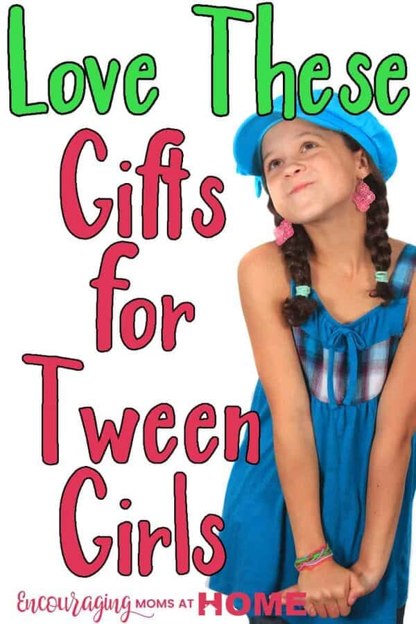 Do you have a tween girl in your house? Are you wondering what the perfect gift for her could be? It is important to handle the gifts you choose with care. Tweens need a balance with items that can help them to feel grown up but also still encourage their playful heart. Take a look at our unique and fun suggestions for perfect tween girl gifts.