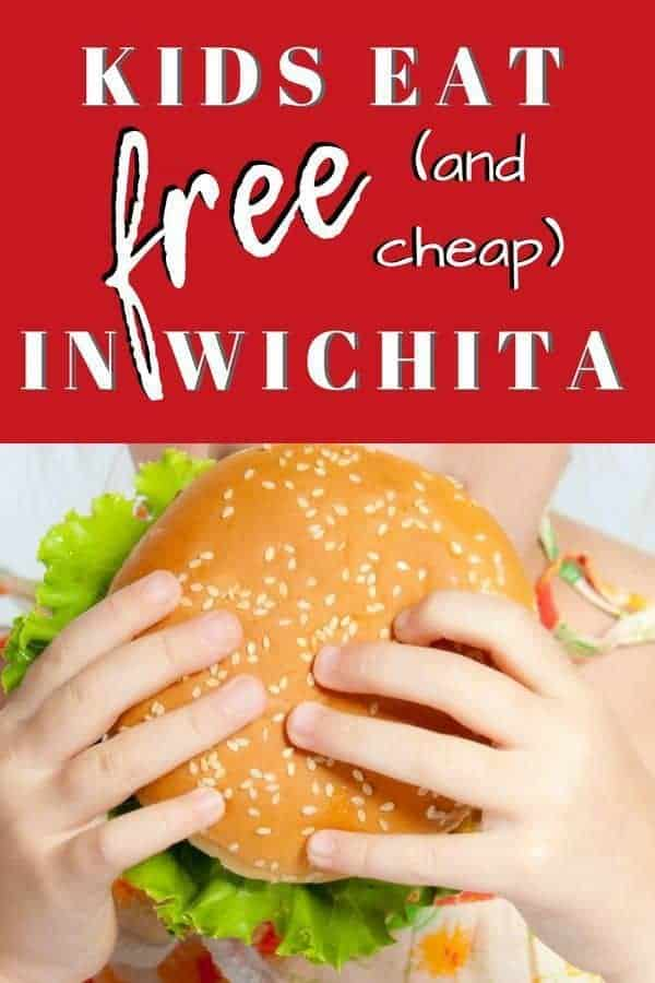 What restaurants have free kids meals in Wichita, KS? Find lots of Kids Eat Free (or cheap!) offers here in our Wichita guide.   Wichita on the Cheap