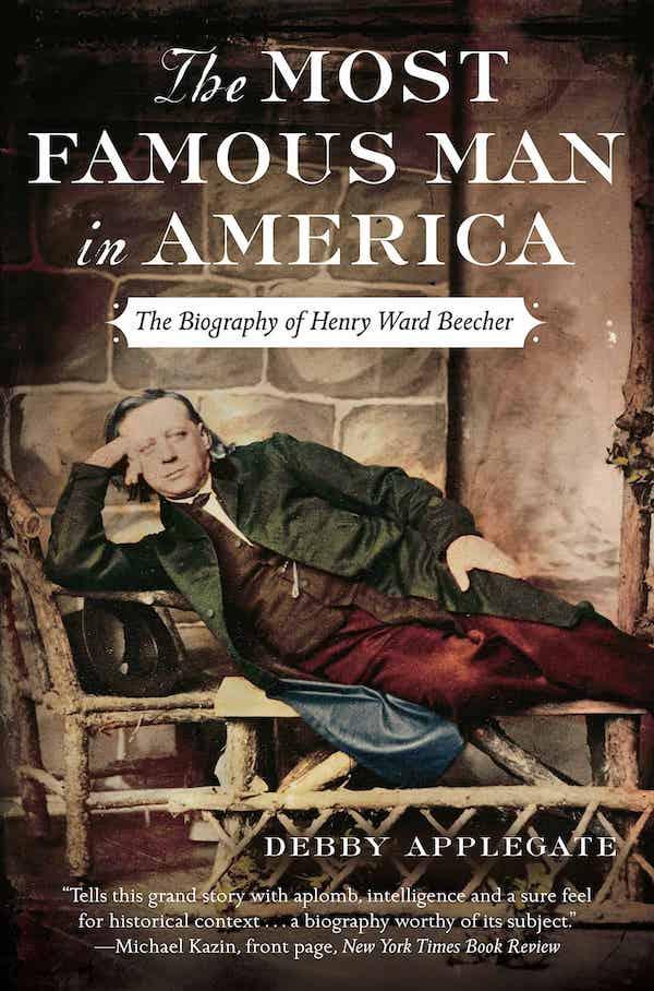 beecher book cover