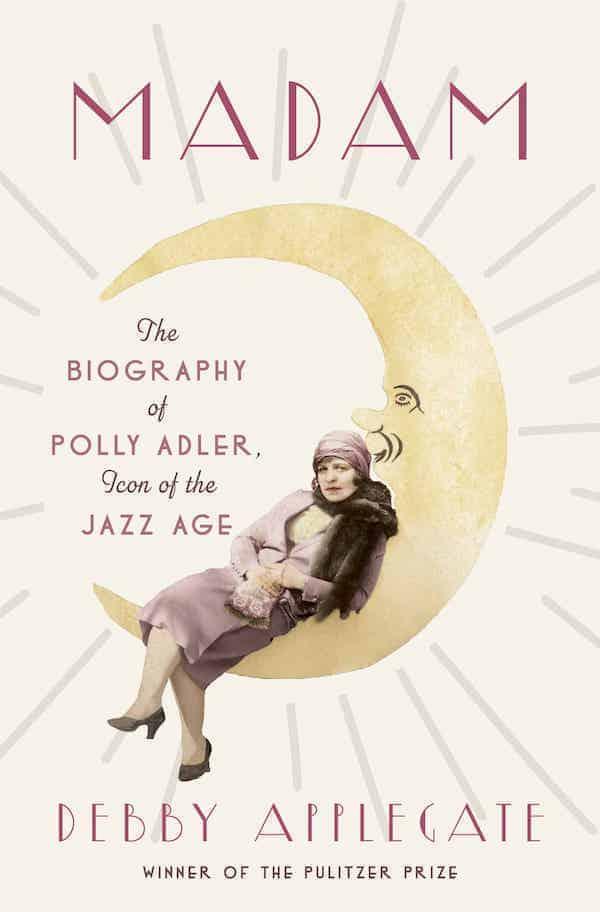 madam book cover
