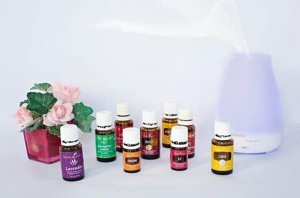 ultrasonic aroma diffuser benefits