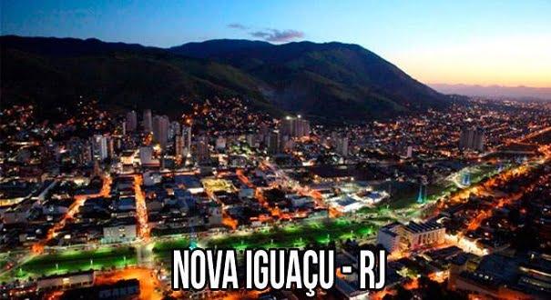 IPTU Nova Iguaçu - RJ