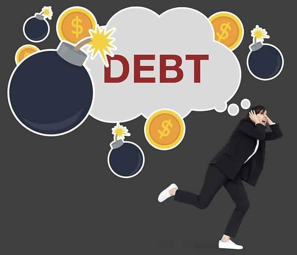 payoff debt