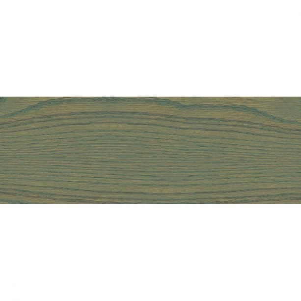 example of Minwax Classic Gray stain usage on wood