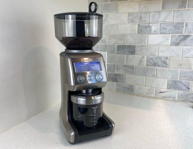 Breville Smart Grinder Pro review