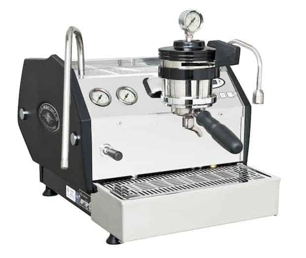 La Marzocco GS3 pressure profiling espresso machine