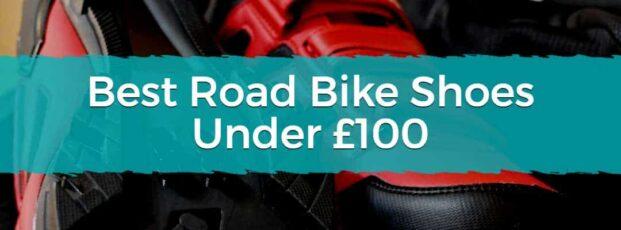 Best Road Bike Shoes Under £100