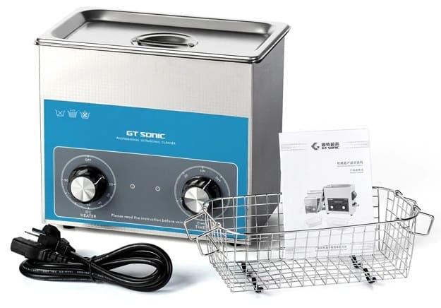 GT SONIC Ultrasonic Cleaner