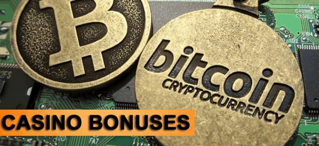 Bitcoin bonuses, free spins and promo codes!