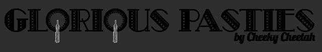 Glorious Pasties logo