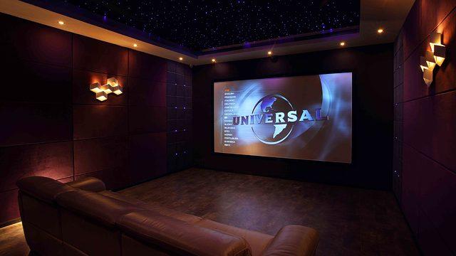 Home Projector 1080p VS 4k - BillLentis.com