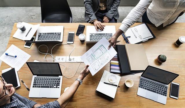 The Five Qualities That Result Driven A SEO Company - BillLentis.com