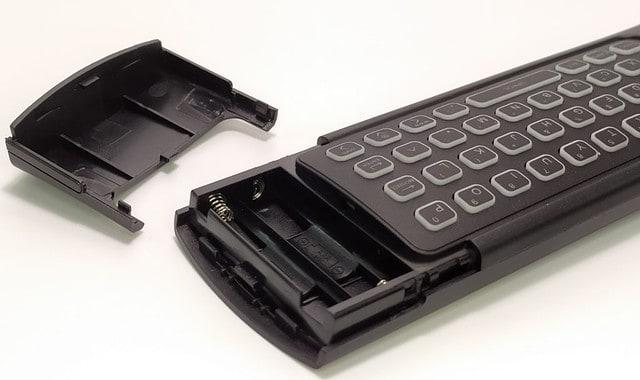 SZILBZ Bluetooth Remote Control