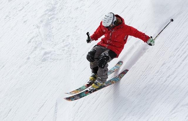 Boston Skiing - BillLentis.com