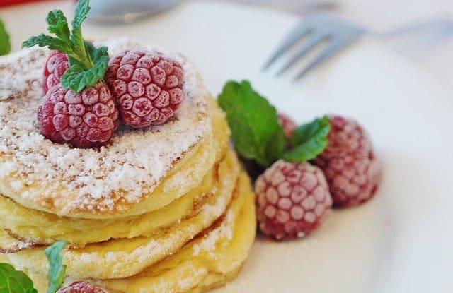 How To Microwave Pancakes - BillLentis.com