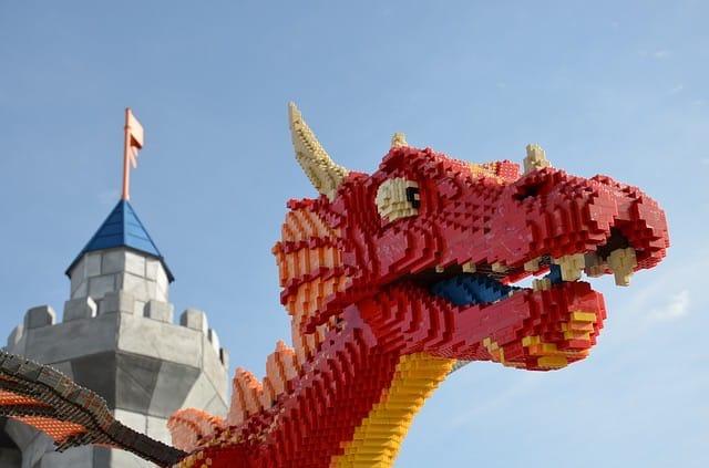 Boston LegoLand - BillLentis.com