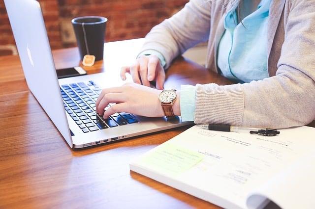 How To Run A Blog Efficiently - BillLentis.com