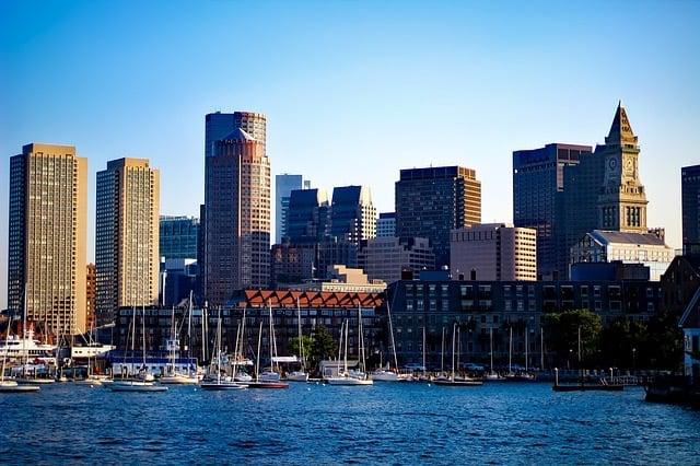 Sail on the Waterfront - BillLentis.com